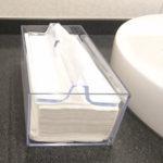 使い捨て紙タオル